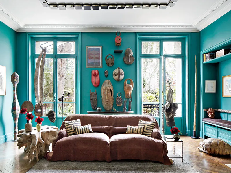 How To Paint Your Loft Wall In 3 Steps
