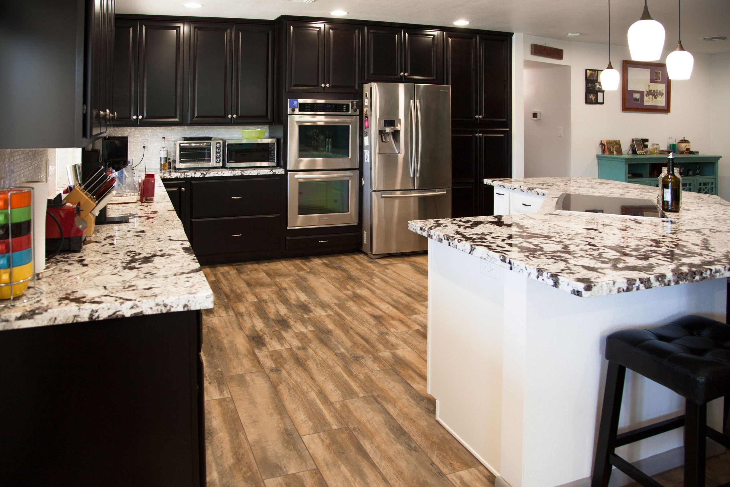 The Buyer's Help Guide To Flooring
